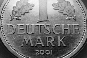 deutsche mark BANER