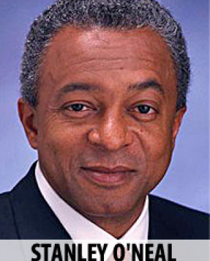 Stanley O'Neal